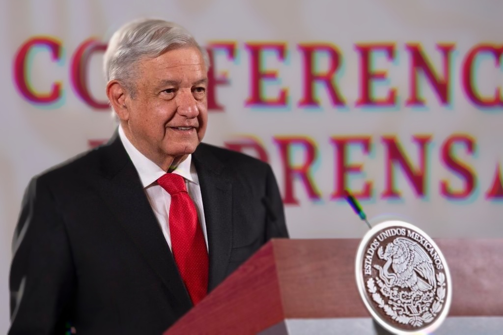 amlo conferencia pensiones