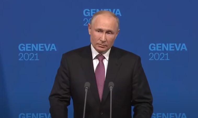 Putin critica a estados unidos asesino, asesinatos ocurridos en medio oriente por militares gringos